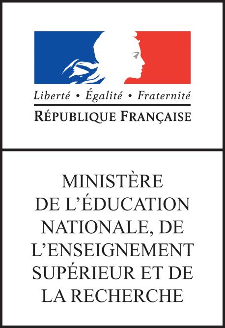 Ministere_education_nationale_enseignement_superieur_recherche_France_2014_logo